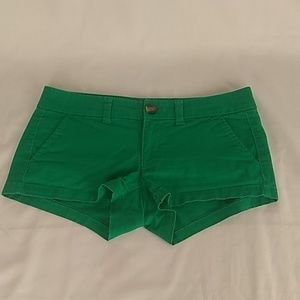 American Eagle Outfitters Jean shorts. Size 2